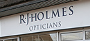 Holmes The Opticians